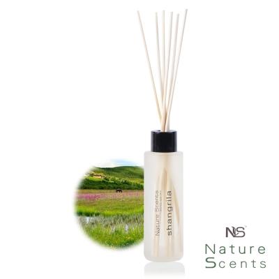 Nature Scents 自然芬芳 香氛擴香瓶組60ml(香格里拉)