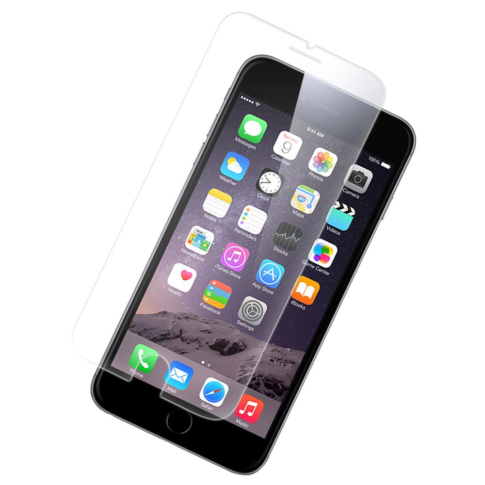 Metal-Slim Apple iPhone 6/6S 日料亮面保護貼