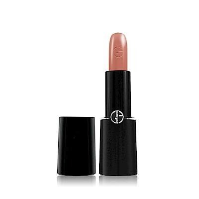 GIORGIO ARMANI(GA) 奢華晶漾訂製唇膏#205 3.8g