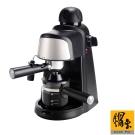 鍋寶 義式濃縮咖啡機 CF-808