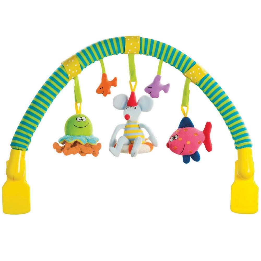 taf toys五感開發系列-觸摸探索