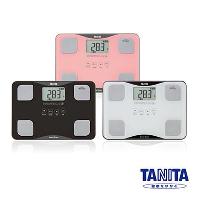日本 TANITA 四合一體組成計 BC-718 (三色任選) (速)