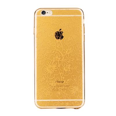 JOYROOM 清雅系列 iphone 6 /6s TPU透明手機殼