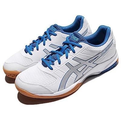Asics 排羽球鞋 Gel-Rocket 8 運動 男鞋