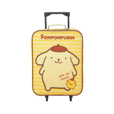 日版 Sanrio三麗鷗 布丁狗 書包 / 行李箱 / 登機箱