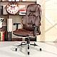 LOGIS邏爵-威卡不達斯皮質主管椅/辦公椅/電腦椅 product thumbnail 1