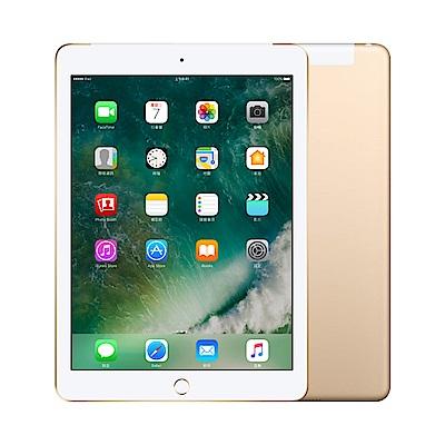 (超值組合包) Apple 全新 2017 iPad 4G LTE 128G 9.7吋 平板電腦