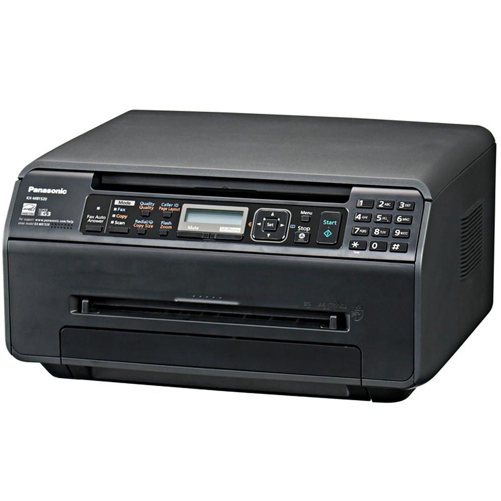 Panasonic國際牌 KX-MB1500TW 黑白雷射複合機