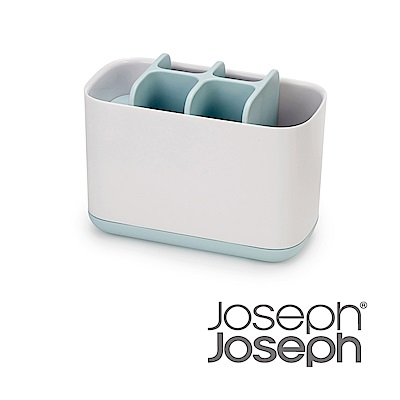 Joseph Joseph 衛浴系好收納牙刷分納架(大)