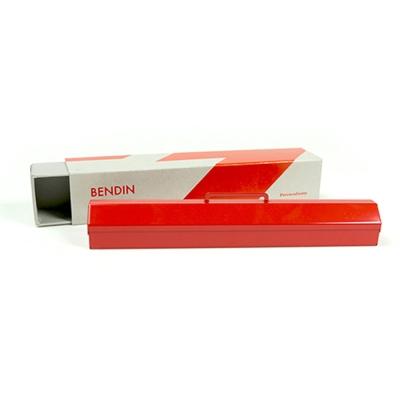 賽先生科學 BENDIN經典工具箱筆盒(三色)