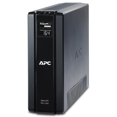 APC 1500VA 在線互動式UPS(BR1500G-TW)