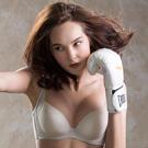 華歌爾-城市輕運動系列B-C罩杯內衣(能量灰)