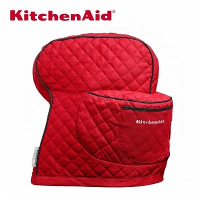 KitchenAid防塵套紅色