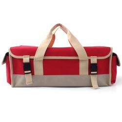 韓國SELPA 紅色限量款多功能工具收納包 槌 工具 露營