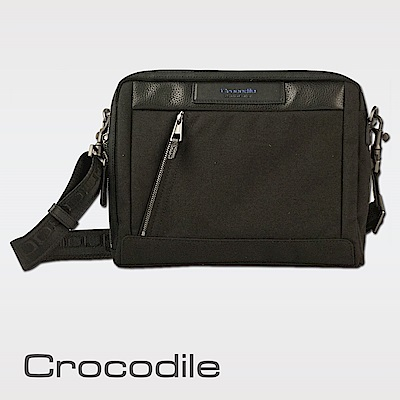 Crocodile Snapper 2.0系列橫式斜背包  0104-09001-01