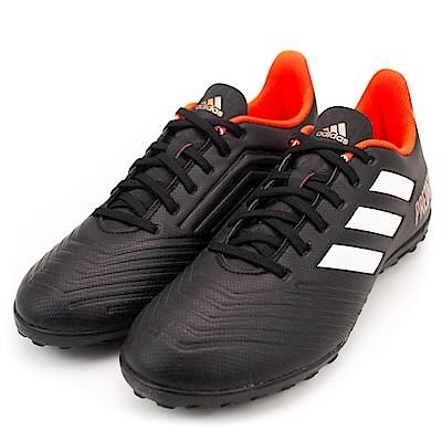 ADIDAS-男足球訓練鞋CP9272-黑