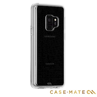 美國Case-Mate Samsung Galaxy S9 Naked Toug...