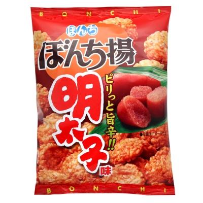 #Bonchi 明太子風味米果(65g)