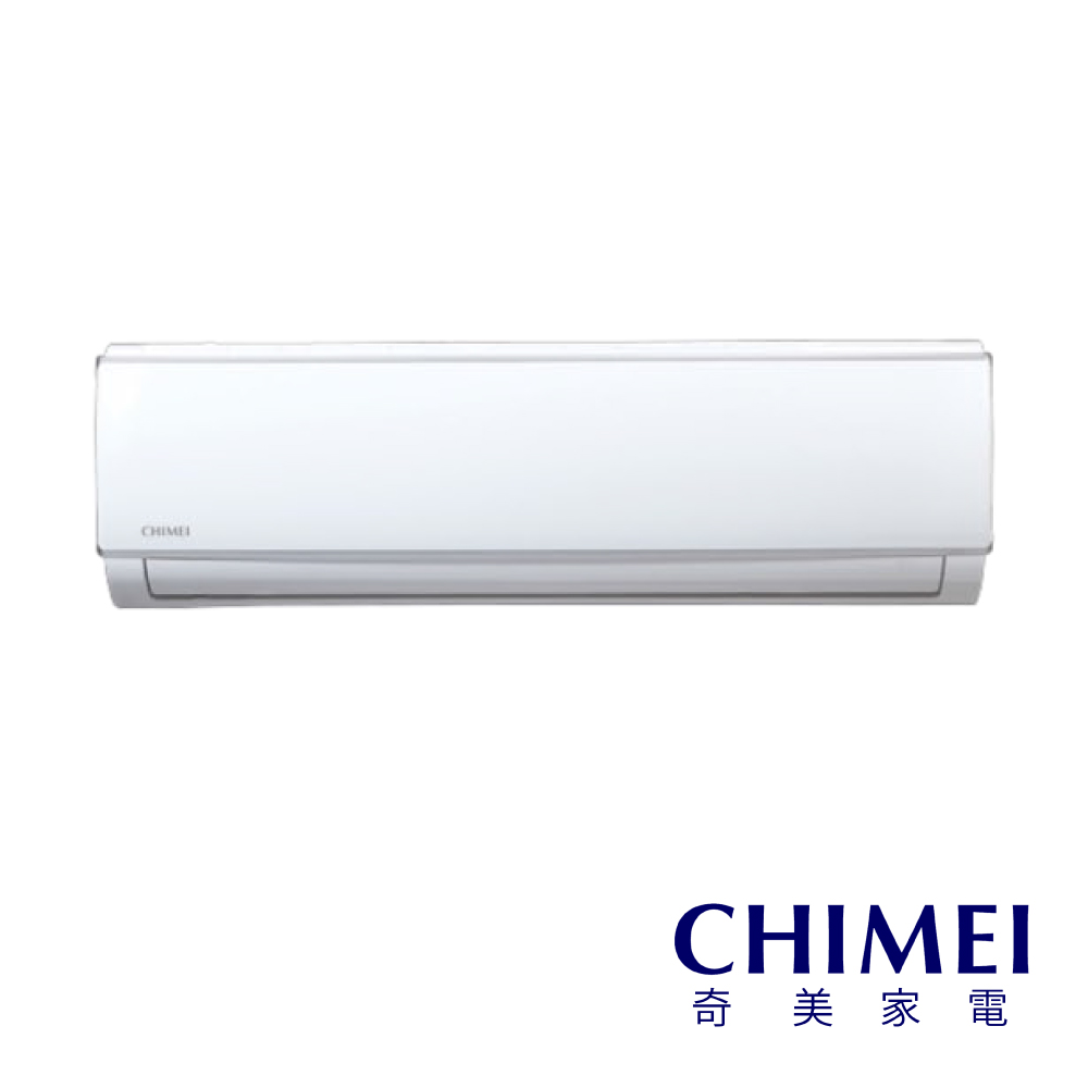CHIMEI奇美 3-5坪變頻冷暖冷氣 RB-S22HF1/RC-S22HF1