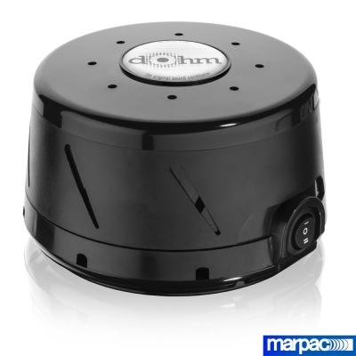 美國 Marpac Dohm-DS 除噪助眠機 (黑色)
