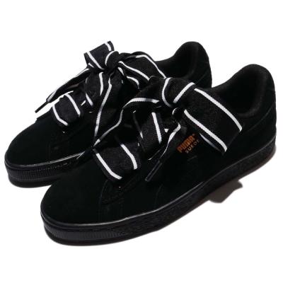 Puma Suede Heart Satin II 女鞋