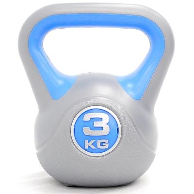 KettleBell重力3公斤壺鈴(6.6磅)