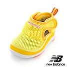 NEW BALANCE 童鞋 FD507YLI黃色