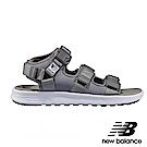 New Balance  涼拖鞋SD750CG 男女款灰