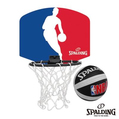 SPALDING  NBA Jerry West 小籃板