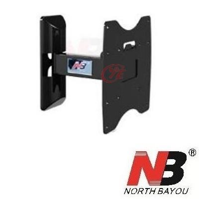 NB 26~42吋 可調角度液晶電視旋臂架(NB747-S200)