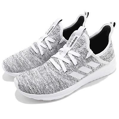 adidas 慢跑鞋 Cloudfoam Pure 女鞋