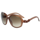 MAX&CO. 時尚太陽眼鏡 (焦糖色)