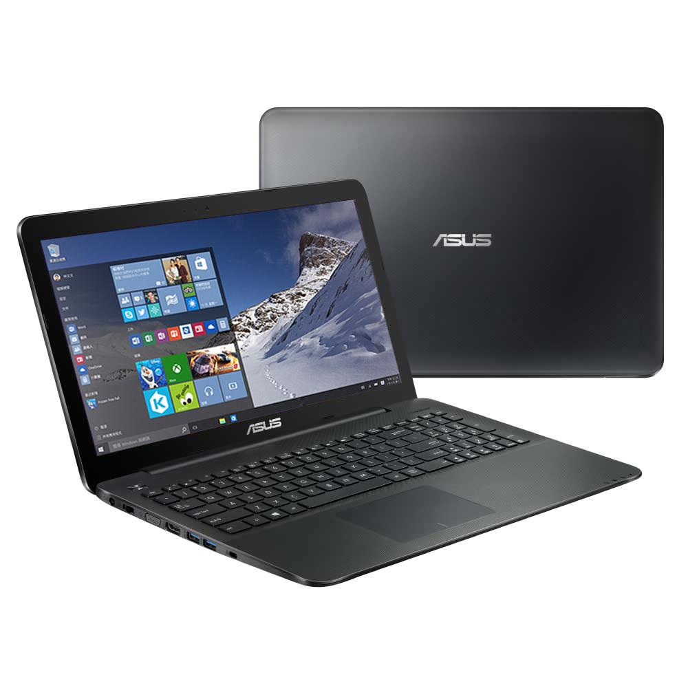 ASUS X554LJ 15.6吋筆電(i5-5200U/4G/500G/Win10)