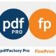 FinePrint+pdfFactory Pro專業組合包 單機版 (下載) product thumbnail 1