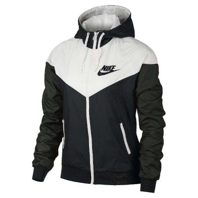 Nike連帽外套Windrunner女款