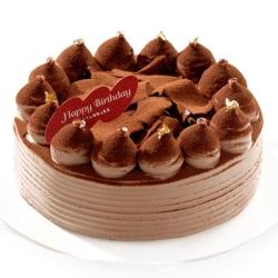 亞尼克-皇冠6吋蛋糕(免運組)