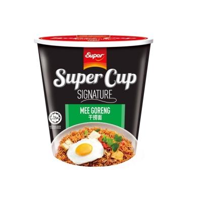 新加坡super cup超級杯麵 干撈麵(75g)