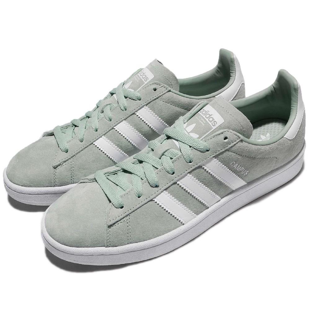adidas 休閒鞋 Campus 復古 女鞋 男鞋