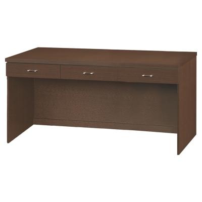 Boden-伯尼5.1尺書桌/工作桌(兩色可選)-152x58x76cm