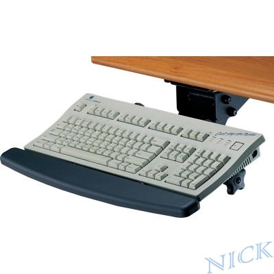 【NICK】美國專利進口多功能鋼製鍵盤架