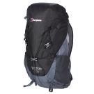 【Berghaus 貝豪斯】FREEFLOW20L專業登山包T27X01灰/黑