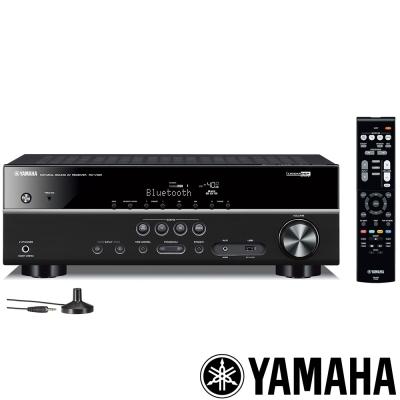 Yamaha 5.1聲道 AV擴大機 RX-V381