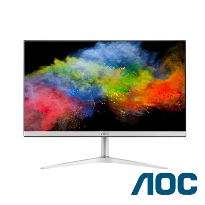 AOC I2289FWHA/BS 22型 IPS電腦螢幕