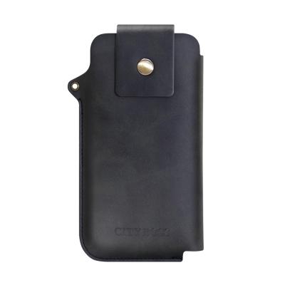 CB 典藏生活收納手機包6吋以下適用 SONY XZ Premium(送掛繩)
