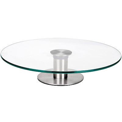 IBILI 玻璃蛋糕轉台(11吋)