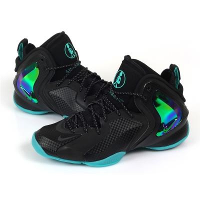 (男)Nike LIL Penny Posite 藍球鞋 630999-002