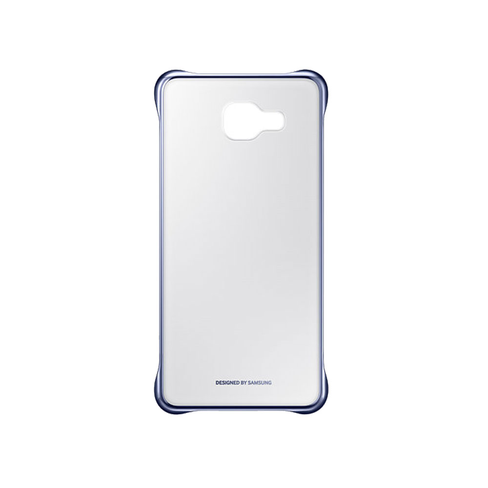 Samsung Galaxy A7 (2016版) 原廠薄型透明背蓋
