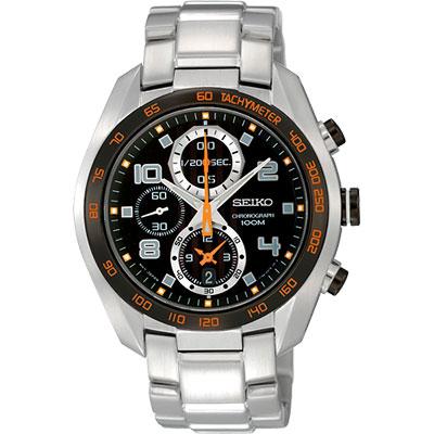 SEIKO-criteria-極限風暴時尚計時腕錶-SNDD37P1-橘針-42mm