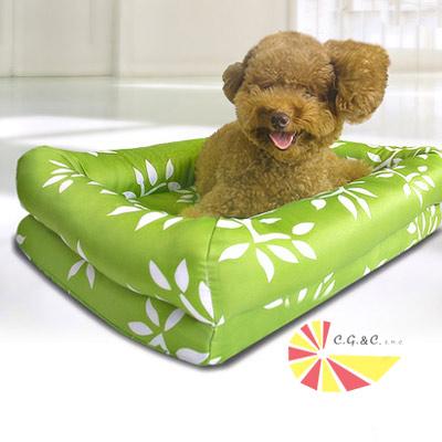 凱蕾絲帝 狂銷熱賣-寵物記憶床墊款(自然元氣)60*40-中小型寵物專用