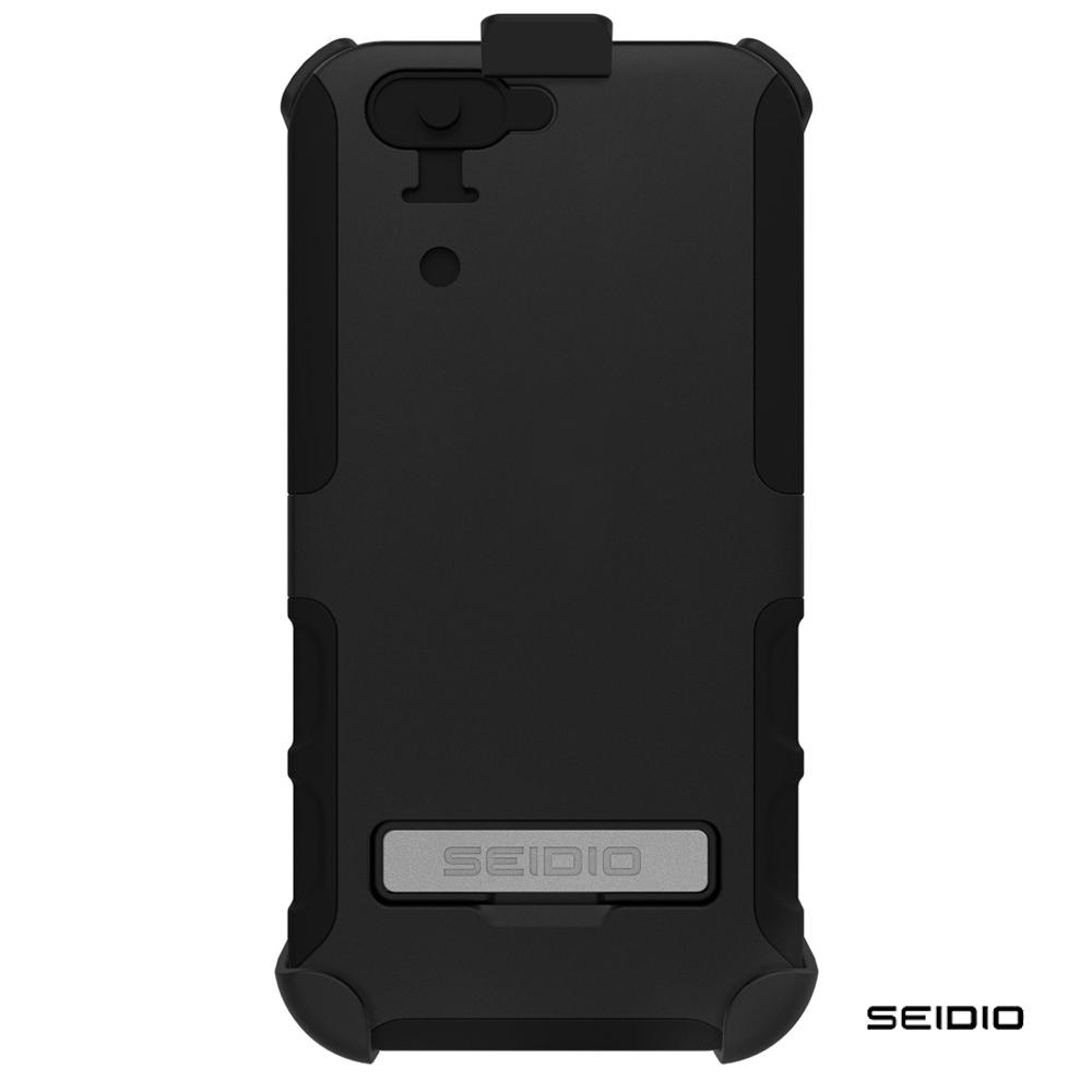 SEIDIO CONVERT Combo金剛級保護殼套組for iphone6